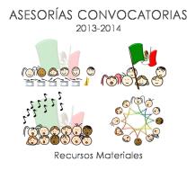 Logo materiales asesorías